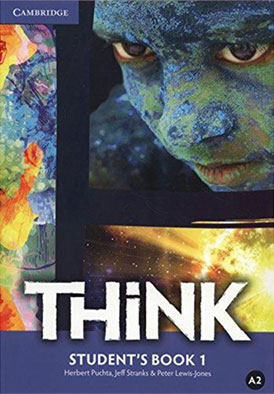 THiNK Student's book 1